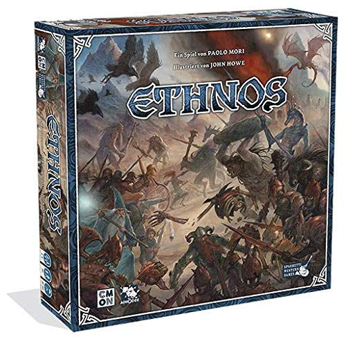 Ethnos - Review