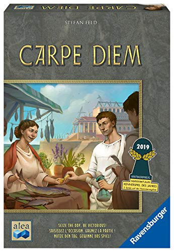 Carpe Diem - Review