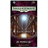 Asmodee FFGD1122 Arkham Horror: LCG-Die Archivstadt Mythos-Pack (Vergessene-Zeitalter-4), Living...