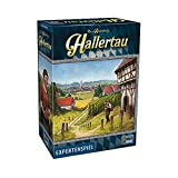 Lookout 22160120 Hallertau-Expertenspiel von Uwe Rosenberg (deutsch), Mehrfarbig