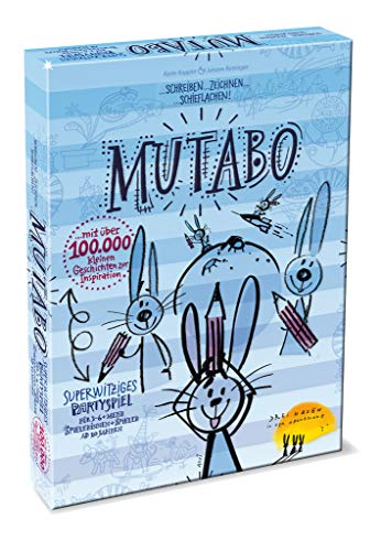 MUTABO –