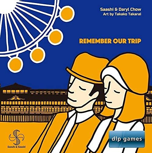 dlp Games 1048 - Remember Our Trip