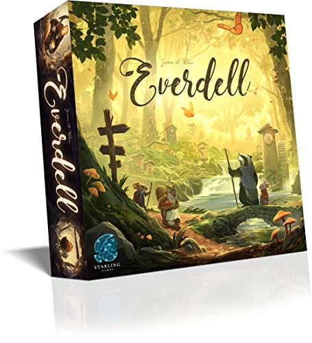 Everdell - Leserwahl Top 50