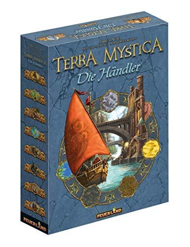 Terra Mystica: Die Händler