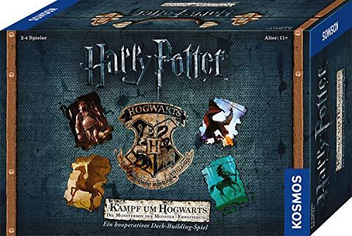 Kosmos 680671 Harry Potter - Kampf um Hogwarts Erweiterung - Die Monsterbox der Monster -...