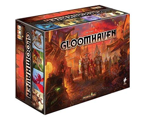 Gloomhaven - Leserwahl Top 50