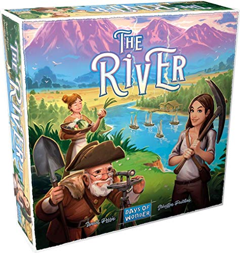 The River - Review