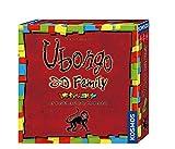 Kosmos 694258 Ubongo 3-D Family, Der Action- und Knobelspaß für die ganze Familie in 3D...