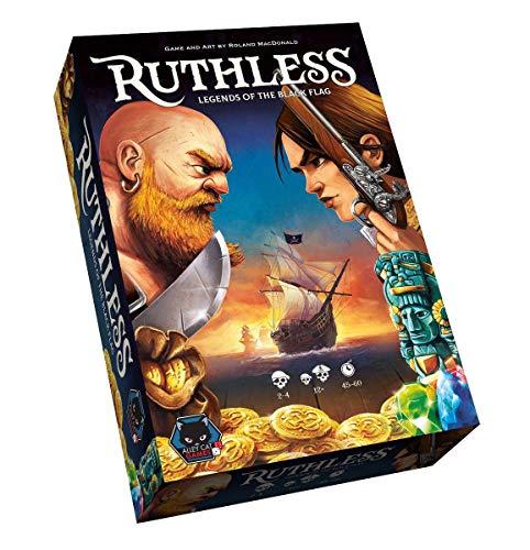 Board Game Circus BGC00350 - Ruchlos