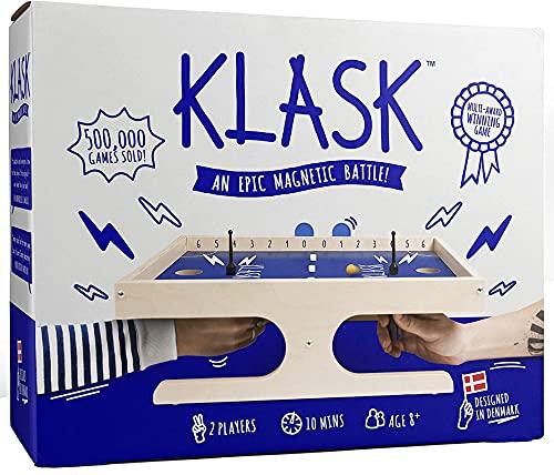 Top 10 Partyspiele - KLASK