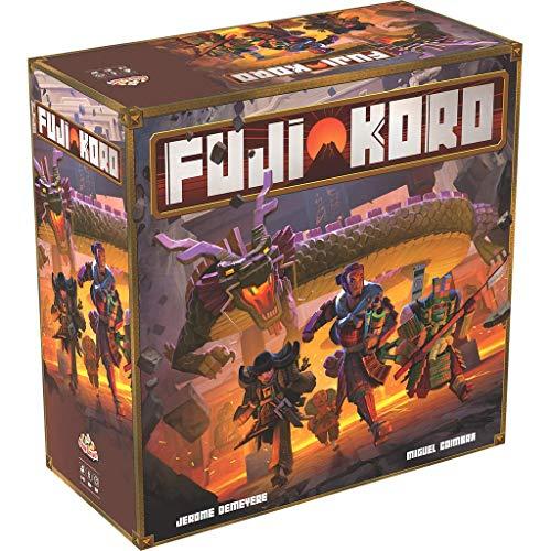 Fuji Koro