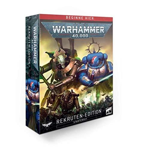 Warhammer 40.000: Rekruten-Edition