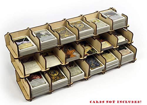 Zubehör für Brettspiele - Kartenhalter