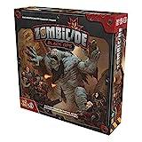 Asmodee Zombicide Invader: Black Ops, Erweiterung, Expertenspiel, Dungeon Crawler, Deutsch