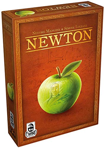 Newton - Review