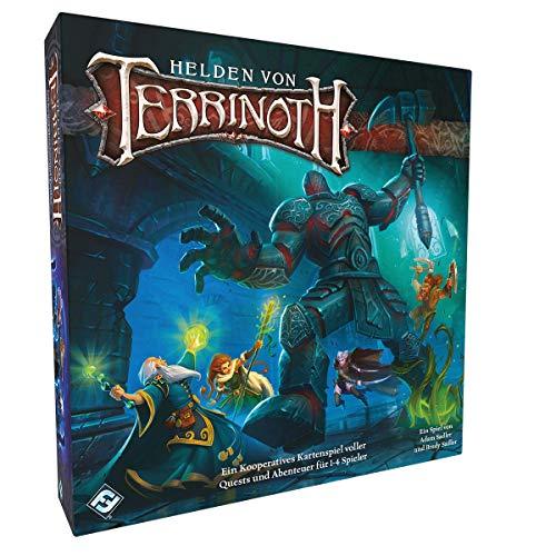 Asmodee Helden von Terrinoth