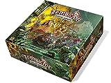 Zombicide - Green Horde - Grundspiel   DEUTSCH   CMON