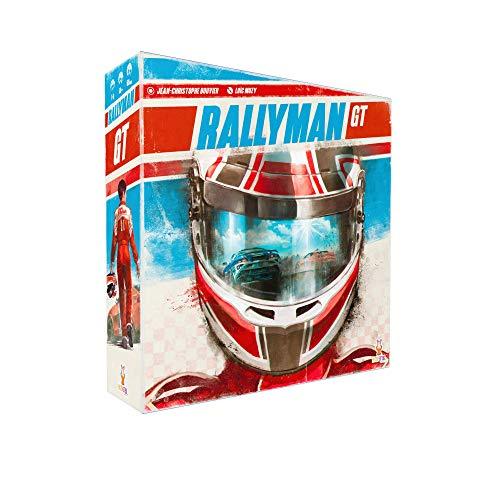 Rallyman GT - Spiel des Monats Juni 2020