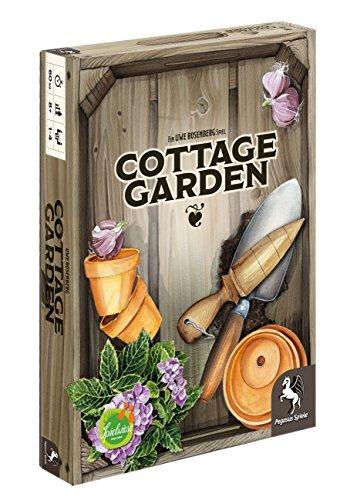 Top 50 Brettspiele - Cottage Garden