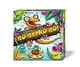 Zoch 601105129 - Go Gecko Go! - Nominiert zum Kinderspiel des Jahres 2019, Gemeinschaftsspiel für...
