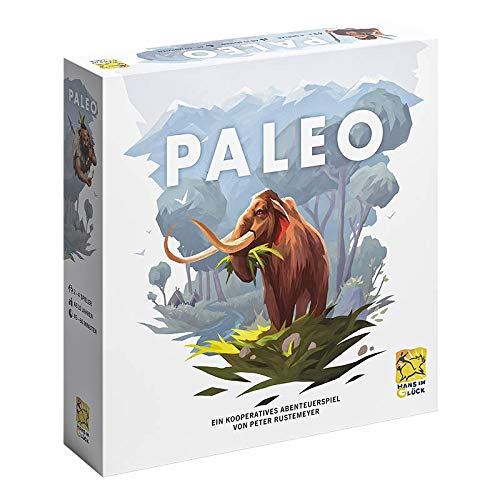 Asmodee DE HIGD1011 Board Game & Extension