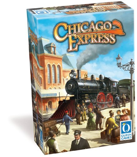 Chicago Express - Review