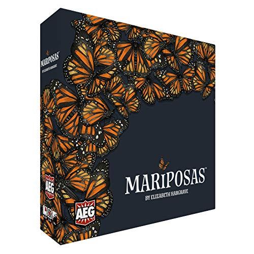 Alderac Entertainment 8070 - Mariposas