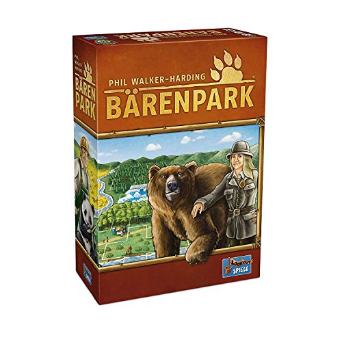 Bärenpark - Review