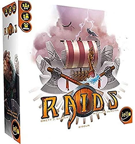 iello 51514 - Raids