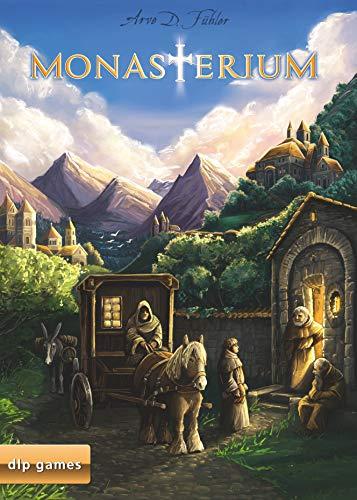 dlp Games 1047 - Monasterium