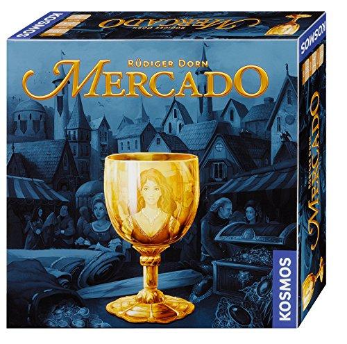 KOSMOS Spiele 692964 - Mercado