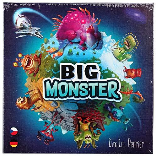 FNX Skellig Games Big Monster (deutsch)