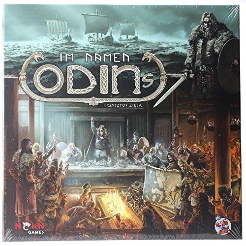 Heidelberger Spieleverlag Im Namen Odins Brettspiel