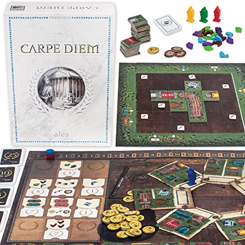 Carpe Diem - Review
