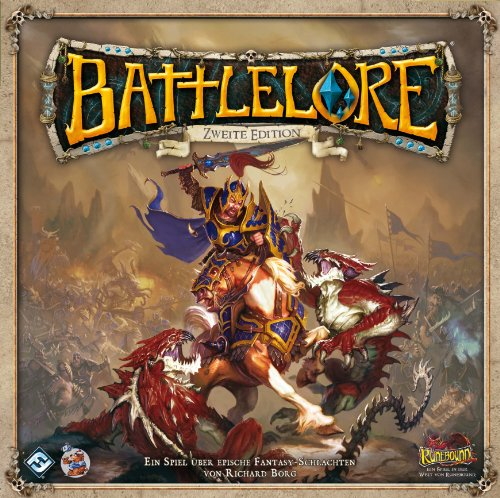 Battlelore - Zweite Edition