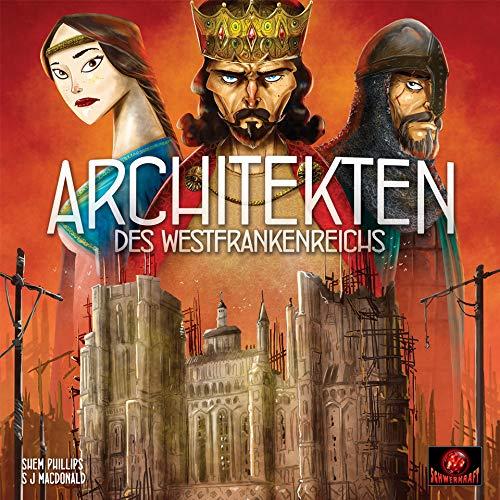 Architekten des Westfrankenreichs - Review