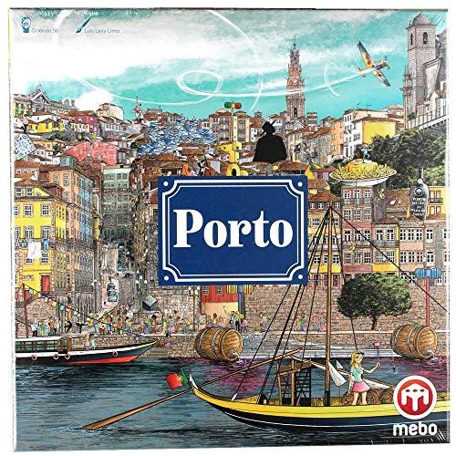 Mebo Porto (deutsch)