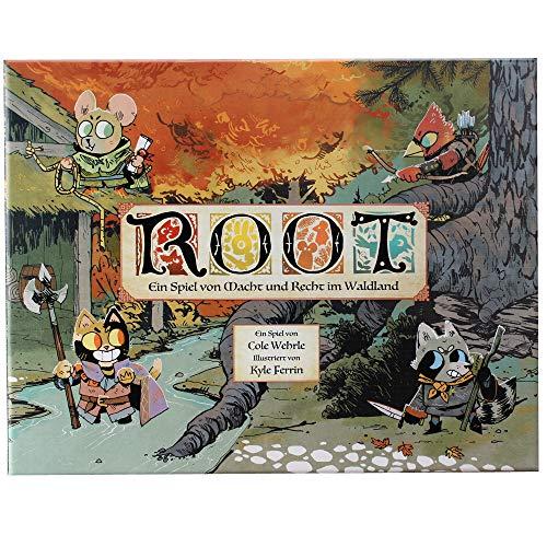 Root - Leserwahl Top 50