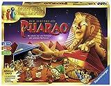 Ravensburger Spiele 26656 - Der zerstreute Pharao 26656 - ab 7 Jahren
