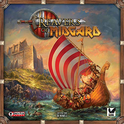 Corax Games 1022929 Board Game & Extension