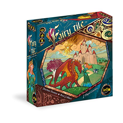 Fairy Tile - Review