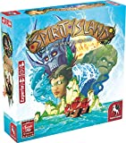 Pegasus Spiele 51896G - Spirit Island (deutsche Ausgabe)