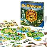 Ravensburger 26720 - El Dorado - Strategiespiel, Spiel für Erwachsene und Kinder von 10 - 99 Jahren...