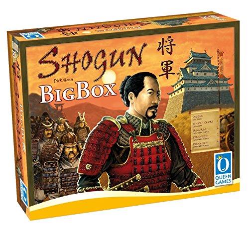 Shogun Big Box