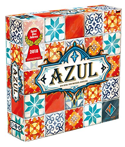 AZUL - Review