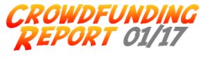 Crowdfunding Report Januar 2017
