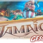 Jamaica - Brettspiel Review
