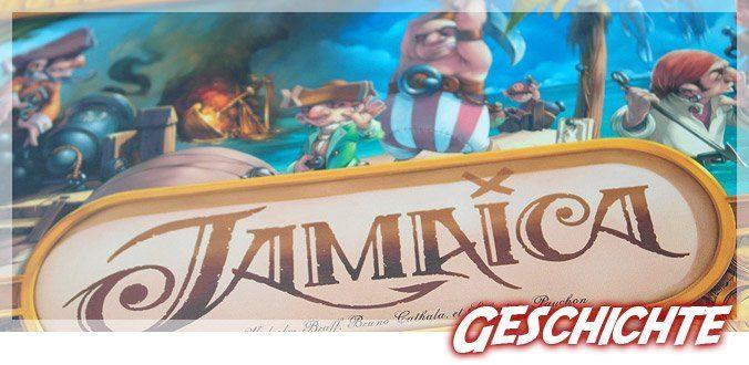 Jamaica - Brettspiel Review