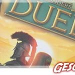 7 Wonders Duell - Review