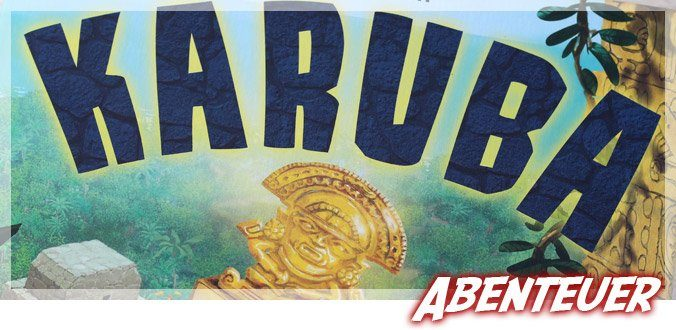 Karuba - Brettspiel Review